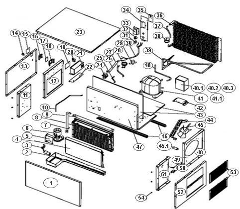 franklin chef vertisserie manual pdf