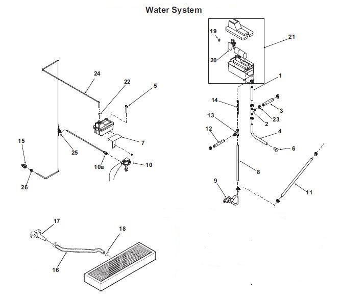 scotsman maker parts diagram free wiring diagram images